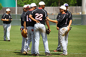 2016 USSSA Baseball-Road to the World Series 2