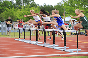 2016 AHSAA State Track Championship (4-5-6-7 A, boys and girls)